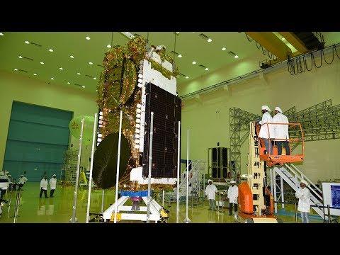 GSAT-11 - India's Largest And Heaviest Communication Satellite