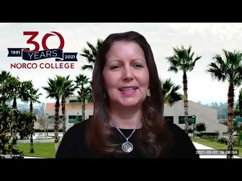 Norco College 30th Anniversary Kick Off Video
