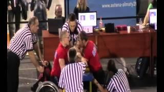 Чемпионат Первенство Мира по армспорту, Казахстан 2011 left 3(, 2013-02-07T16:51:44.000Z)