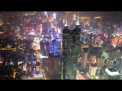 Shenzhen: The Silicon Valley of Hardware (Full Documentary) | Future Cities | WIRED