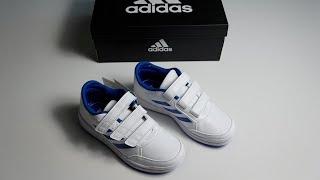 Unboxing Chaussure Adidas AltaSport BA9525