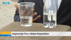 Jacksonville water quality