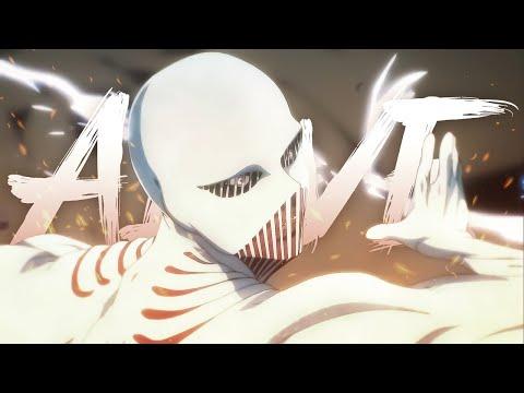 Attack On Titan Final Season「AMV」Awake And Alive ᴴᴰ