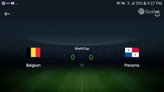 Belgium 🇧🇪 vs Panama 🇵🇦  World Cup 2018 live stream 🔴