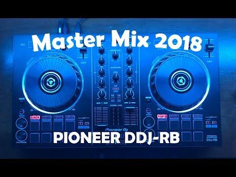 MasterMix 2018 - DJ Riki Rù