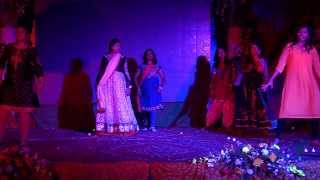 27. Taare hain barati - All Girls Performance