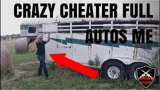CRAZY AIRSOFT CHEATER FULL AUTOS ME