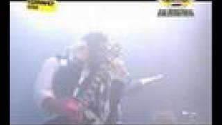 My Chemical Romance - Prison live at Download Festival