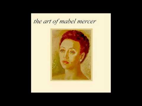 Mabel Mercer Remind Me
