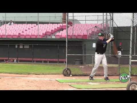 Davis Franklin - PEC - BP - Bellevue Christian HS (WA) June 29, 2020