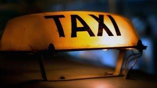 Канада 476: Профессия водителя такси (цены, сроки, доходы)(Отвечаю на вопрос: