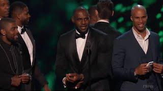 ESPY Awards 2016 Best Moments (2016 ESPYS)
