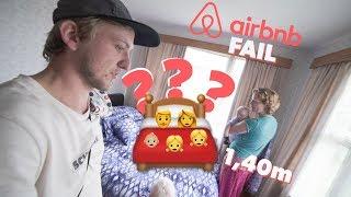 Zu fünft auf 1,40m schlafen? Roadtrip Neuseeland | Scherzingers Videos #187