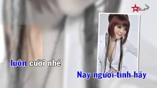[Karaoke HD] Beat Chuẩn Ca Sĩ - Wo Ai Ni - Lương Gia Huy