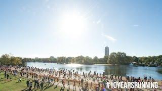 Royal Parks Half Marathon - London - #10YearsRunning