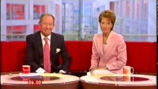 BBC Breakfast titles - 2003