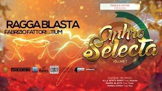 RAGGA BLASTA - Fabrizio Fattori Feat Tium - APHRO SELECTA Vol.1 - Musica Afro Music