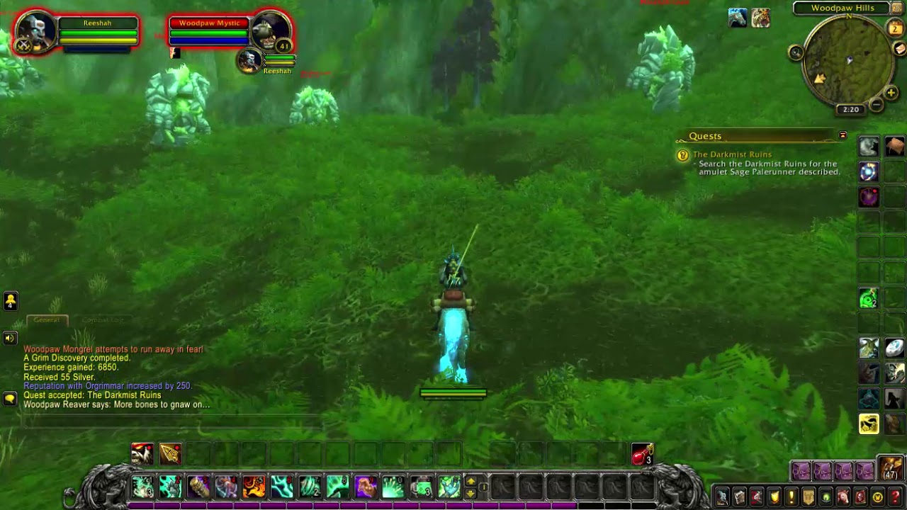 Watch World Of Warcraft Guide - Warcraft Logs Compare Tool - World