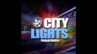 Audio Redux - City Lights (Original Mix)