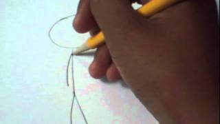 How to Draw Happyman