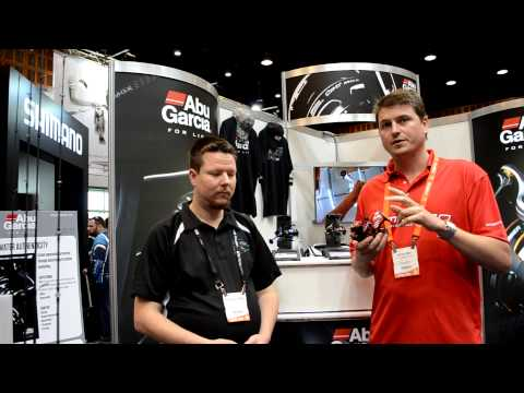 Abu Garcia SX Fishing Reel - Spin Model 2015 Release