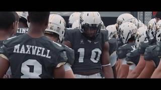 Adrian Killins Jr. Highlights |All Da Smoke| Fastest Player in College Football