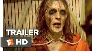 Bad Blood: The Movie Trailer #1 (2017)   Movieclips Indie