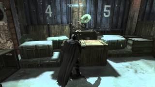 #6 バットマン アーカム ビギンズ ひゃくえんがクリアーまで実況 thumbnail