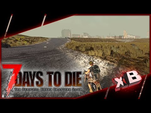 7 Days to Die :: Ep 10 :: WELL BUNKER! from YouTube · Duration:  24 minutes 31 seconds