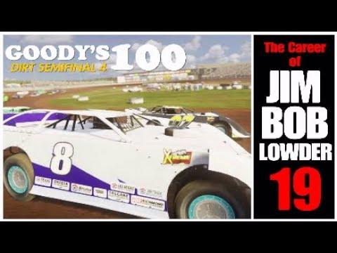 (Momentum Building!) NASCAR Heat 3 - Career of Jim Bob Lowder - Episode 19  