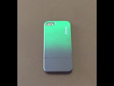 iphone 5 c cases review ihome fade green for iphone 5 14486