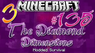 season 3 begins   diamond dimensions modded survival 135   minecraft