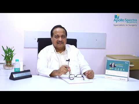 Prostate enlargement: Home Remedies by Dr. S.K.Pal at Apollo Spectra Hospitals