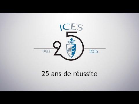 L'ICES, plus qu'une université, une école universitaire.