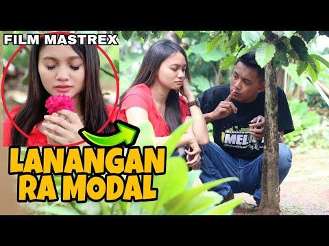 LANANGAN RA MODAL - film pendek mastrex