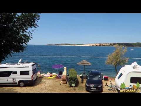 Camping Resort Lanterna 2017 - Poreč