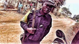 Me DESHAGO de CORRUPTO, y recorro CONGO ZAIRE. Termino en el CORAZÓN DE LAS TINIEBLAS (S04/E03)
