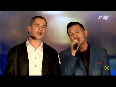 TESÓK EGYÜTTES- Nem kellett a rózsa (Official Music) 2018