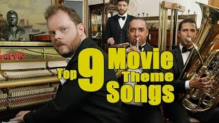 Top 9 Movie Songs