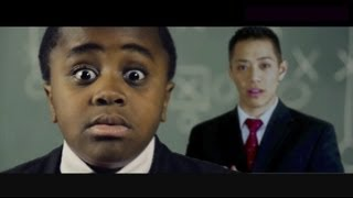 Monday Inspiration (ep 1): A Pep Talk From Kid President