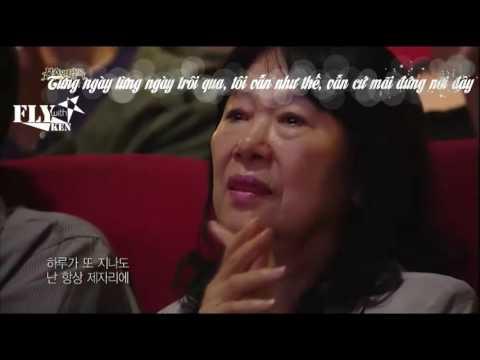 [Vietsub]131012 VIXX - As I Told You @ Immortal Song 2