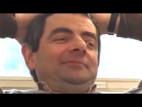 Secrets Of Bean!   Behind The Scenes   Official Mr. Bean