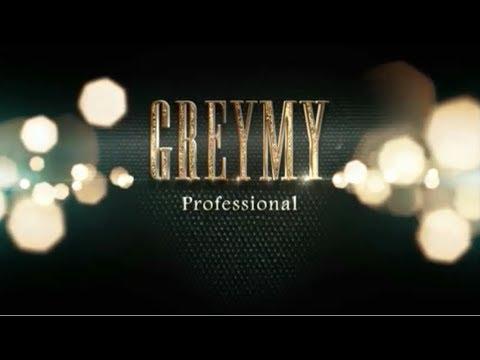 Профессиональная косметика для волос Greymy партнер церемонии Товар года 2013