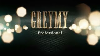Профессиональная косметика для волос Greymy партнер церемонии Товар года 2013(, 2014-05-21T12:34:47.000Z)
