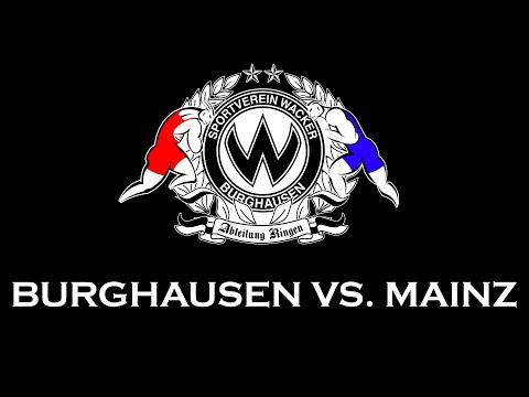 PLAYOFF - HALBFINALE I SV Wacker Burghausen Vs. ASV Mainz 88 I Erste Halbzeit