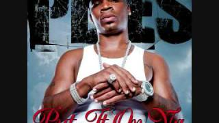 Put It On Ya Instrumental - Plies & Chris J