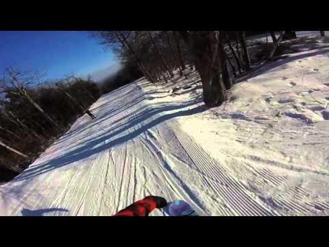 Mount Wachusett Snowboarding/Skiing