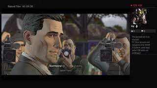Sony Interactive Entertainment Batman  /  Family Based On Lies