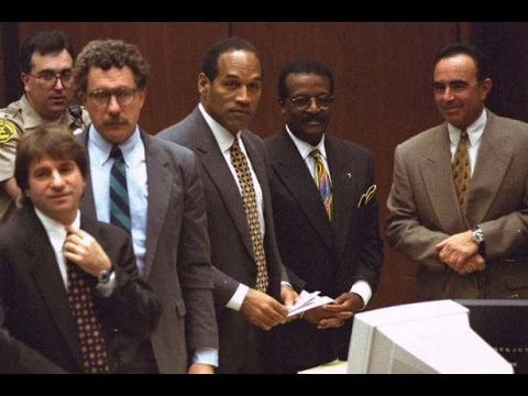 Why O.J. Simpson Won