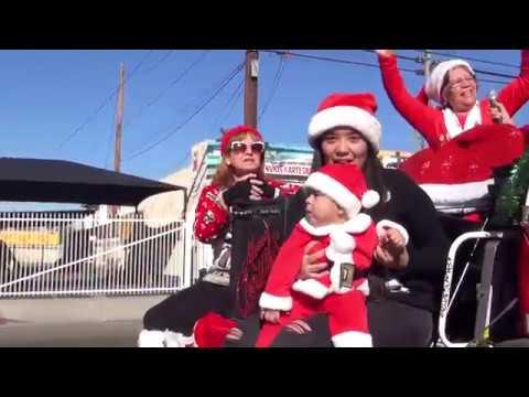 Pacoima Christmas Parade 2018